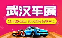 2020武汉冬季汽车博览会