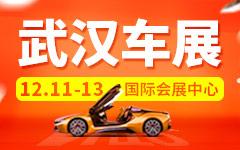 2020武汉冲量国际汽车博览会