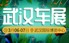 2021武汉三月电商购车节