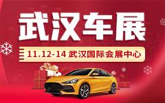2021武汉11月电商购车节